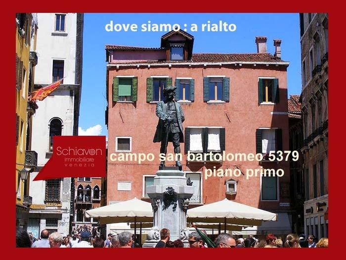 Ufficio Informazioni A Venezia : Venezia affittasi centrale e prestigioso ufficio